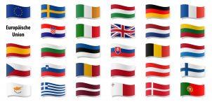versand europaweit