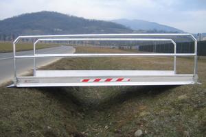 Fahrzeugbrücken