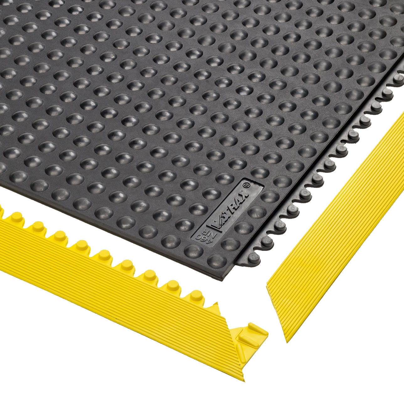 Skywalker HD™ Matting and Safety Lines
