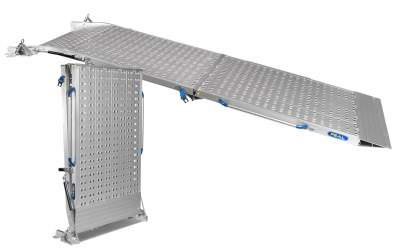 FEAL Heavy Duty Van Ramps