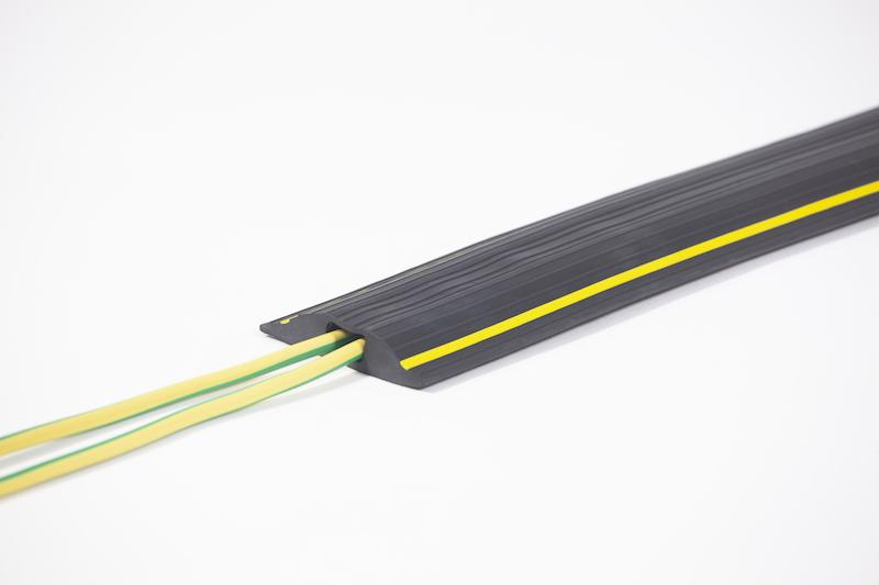 Flexibler Kabelkanal