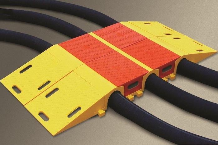 Checkers™ Diamondback® Hose Bridge System