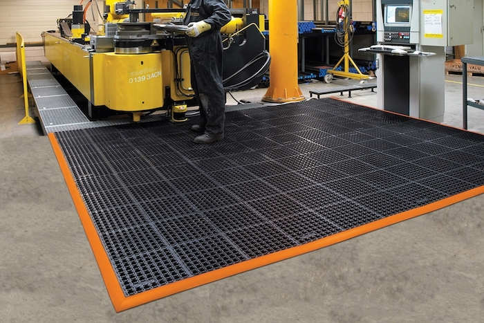 NoTrax™ Anti-Fatigue Matting