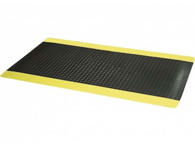 Cushion Trax™ Matten in Standardgrößen