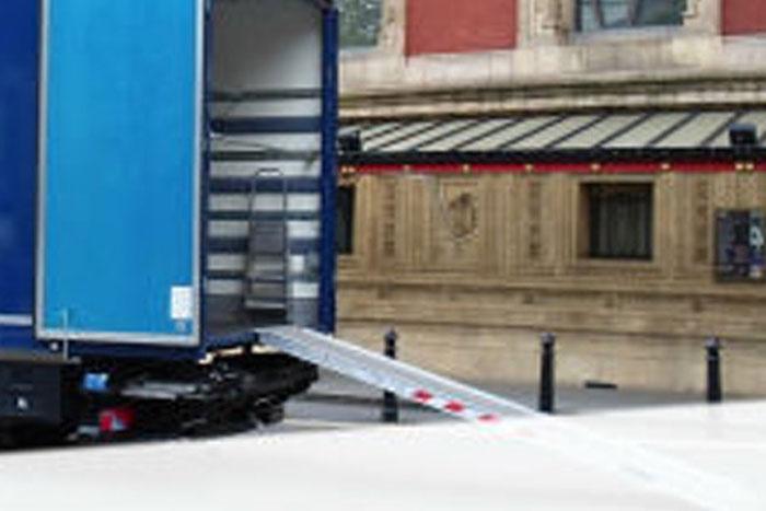 Truck Ramps & Van Ramps