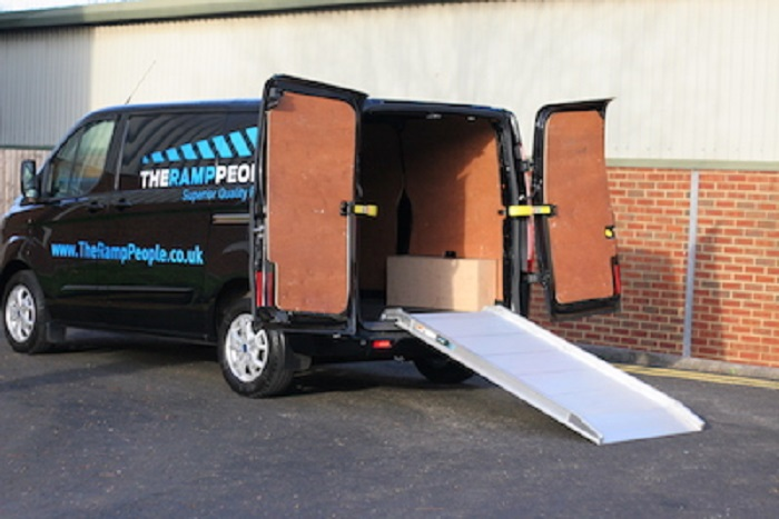 Viper - Heavy Duty Van Ramps