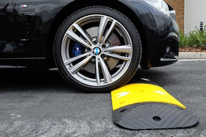 Speed Bump Kit