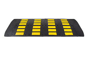50mm High Extra Wide Speed Bump Kits