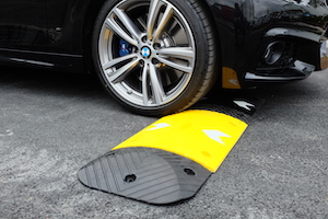 50mm High Speed Bump Kits
