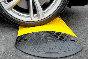 60mm High Heavy Duty Speed Bump Kits
