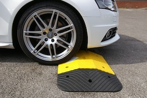75mm High Speed Bump Kits