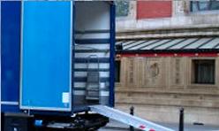 Truck ramps and van ramps